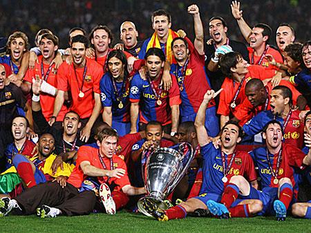 Barcelona052709