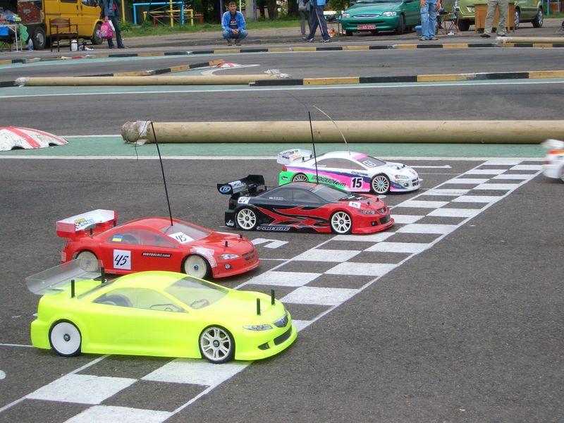 RC_car_racing