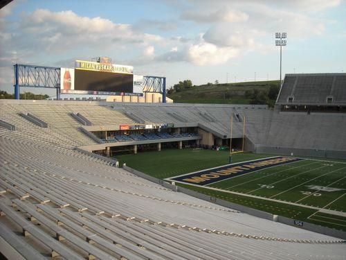 College Stadiums
