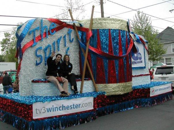 80th Shenandoah Apple Blossom Festival