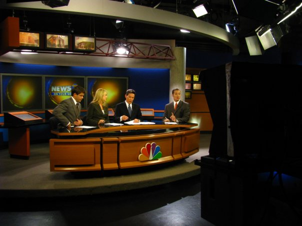 News 7 - WDAM-TV